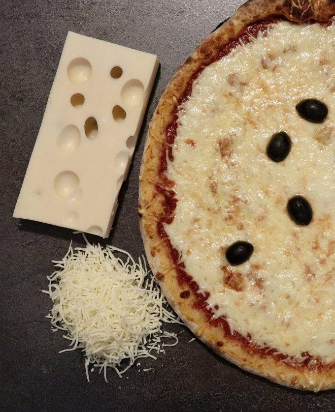 Pizza sarah pizza tito issoire