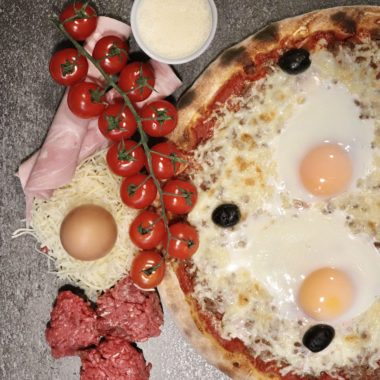 pizza jessica pizza tito issoire