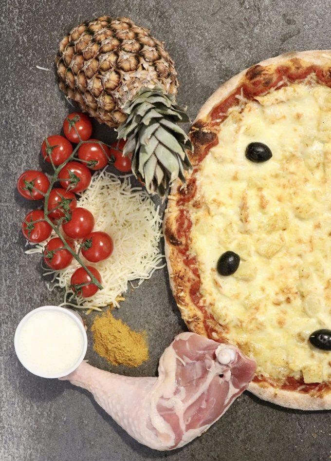 pizza lisa pizza tito issoire
