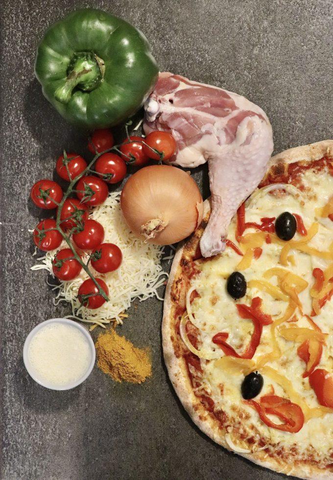 pizza stephanie pizza tito issoire
